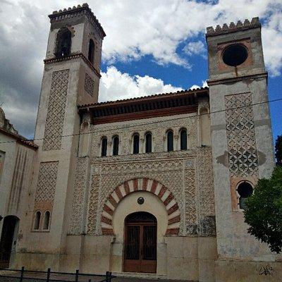 Iglesia de Santo Domingo (San Luis).