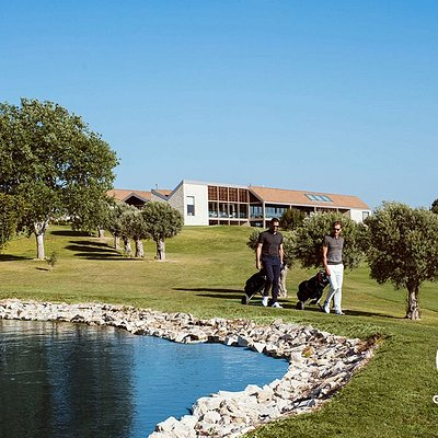 Minthis Golf Course - GEO Certified