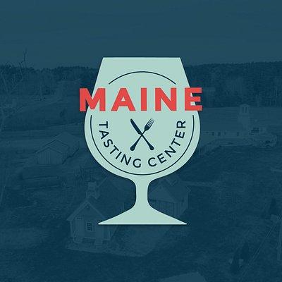 Maine Tasting Center logo