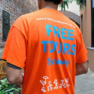 Free Tours Sydney offers Free walking tours Sydney & the Rocks and Sydney sightseeing bus tours.
