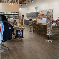 Yuma Visitor Information Center & Souvenir Shop