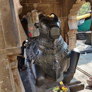 Shri Kashi Vishweshwar Mandir