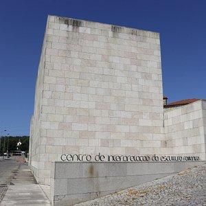 Centro de Interpretação da Escultura Românica