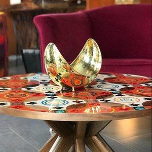 Chez  Les DixDoigts, la décoration est pensée avec attention au détail et passion pour la beauté. Pour des intérieurs et des espaces uniques.