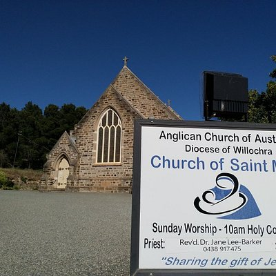 St Mary's Anglican Church of Australia