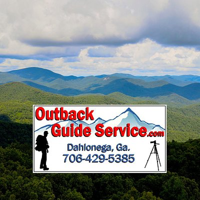 Let us be your guide to the North Georgia Mountains