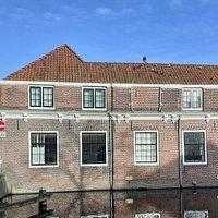 Stadstimmerwerf Alkmaar (17e/18e Eeuw)