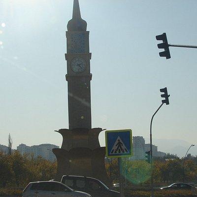 Fahri Kayahan Saat Kulesi 1