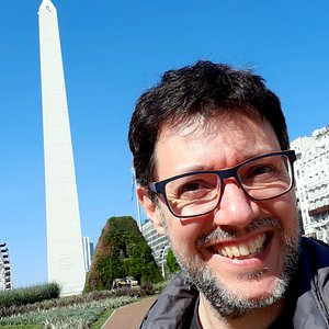 I am Pablo Piera happy private tour guide in Buenos Aires, Nice to meet you!