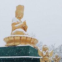 Jinyin Temple