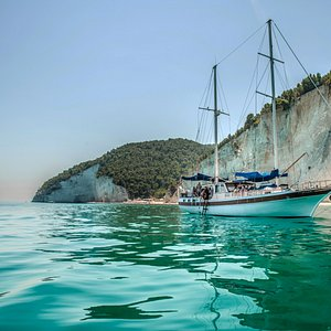 Giornata in barca/Daily Cruise/Vignanotica