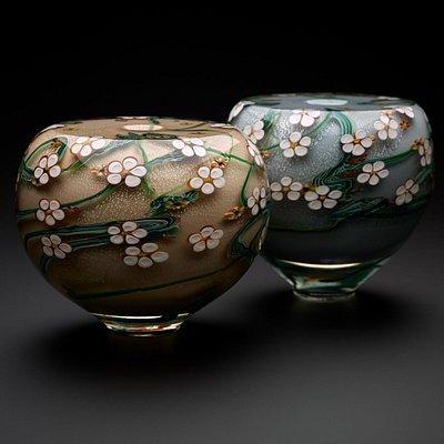 Wildflower vases