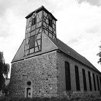 Prenzlau, Brandenburg, Germany, St. Sabinen-Kirche.