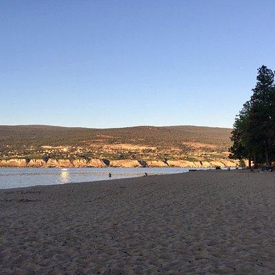 Powell Beach