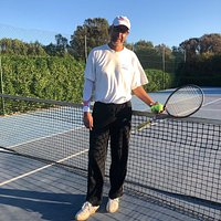 Tennis Essaouira