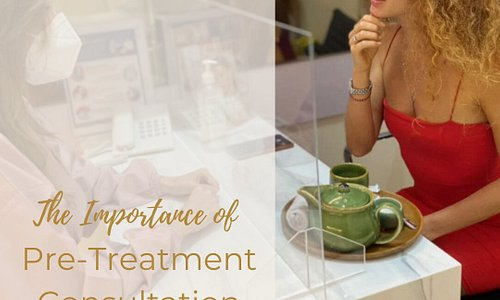 We offer a thorough pre-treatment consultation to understand your lifestyle and skin, which will allow us to develop a bespoke aesthetic treatment plan for your specific concerns. We draw on a wide range of technologies and our extensive medical expertise to cater for every skin need.