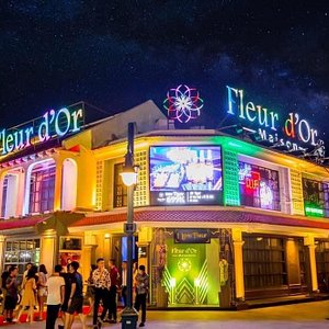 Best party in halong
