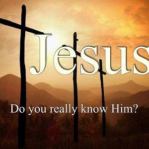 Sharing the Good News of Jesus.