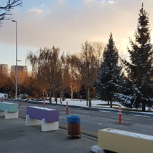 Göksu Park