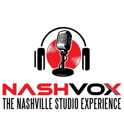 Come have an authentic recording studio experience at Nashvox! Record your original song or choose from our 21,000+ backing tracks to every hit song imaginable.
