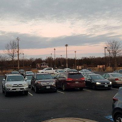Claude Moore Park Recreation Center