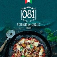 081 Neapolitan Cuisine