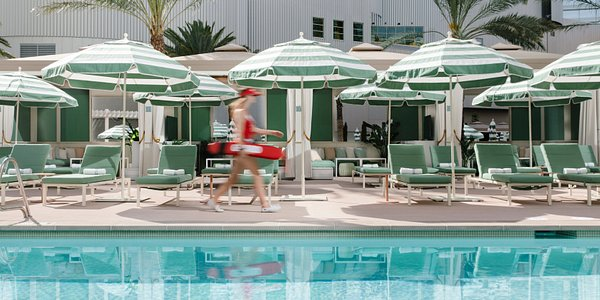 Nomad Las Vegas Pool Pictures Reviews Tripadvisor