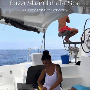 Luxury Private Services in villas & yacht's