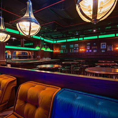 Irish Bar by Bla Bla Dubai