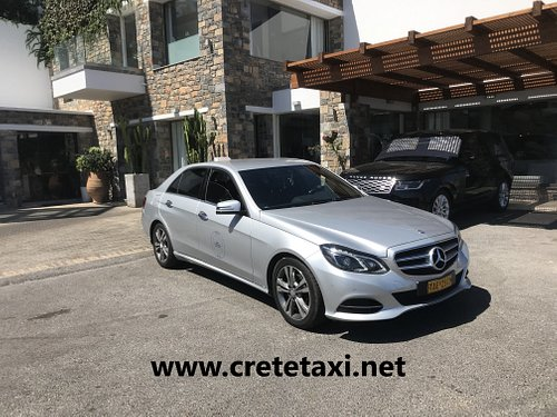 please notice that there are many companies (CRETE TAXI SERVICES ) with similar name. Our company is www.cretetaxi.net.
