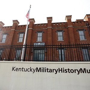 The Kentucky Military History Museum