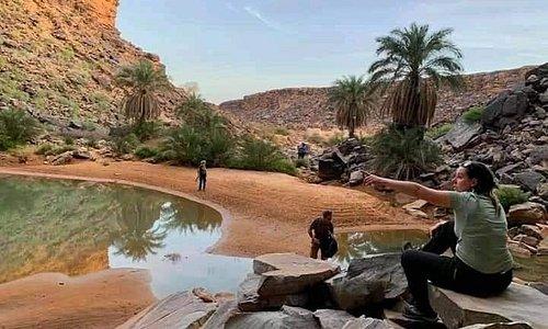 Detours Mauritanie Voyages