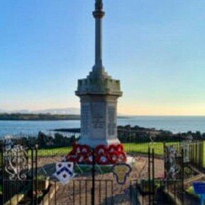 Millport War Memorial