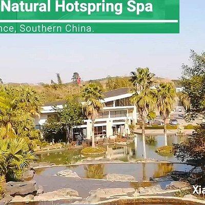 XiangZhou Natural Outdoor Spa Resort