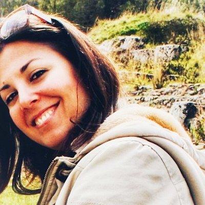 Enrica De Melio - Archeologa Specializzata e Guida Turistica Abilitata in Sicilia