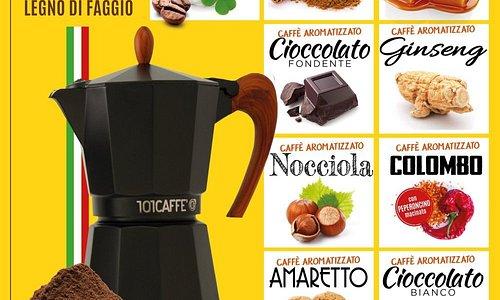 101 Caffè Marostica