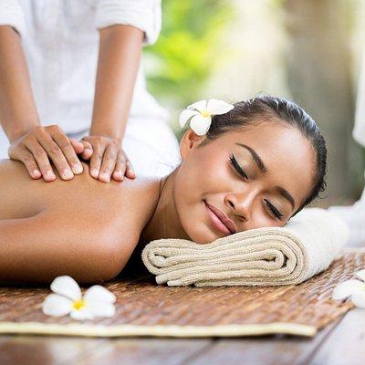 Lomi Lomi -Hawaiian Massage