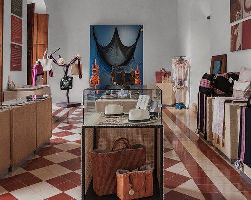 Taller Maya Izamal Interior