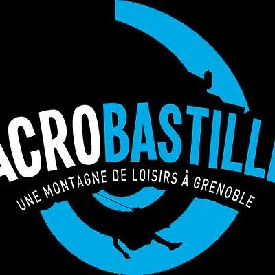 Logo Acrobastille
