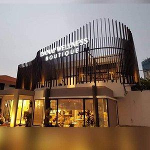 Danai Wellness Boutique @ Tanjung Tokong
