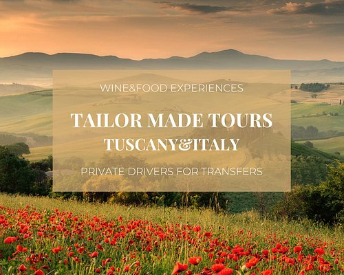 GET TOURS - Tailor Made Tours in Tuscany and Italy - Private Drivers for Transfers and Shuttles - Car and Limousine Services