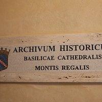 Archivio storico in zona Terrazze