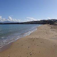 Filizi Beach - Paros, Greece