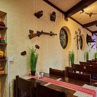 Ресторан Охота