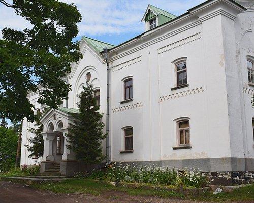 Церковь Иоанна Дамаскина