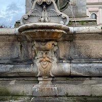 Fontana di Piazza Santa Maria Maggiore
