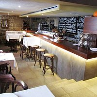 Taberna Herrerías Restaurante Logroño