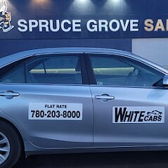 you can book clean and covid- 19 free cabs or taxi in spruce grove and stony plain. you also get this at our site