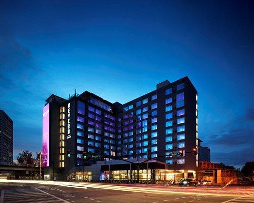 The 10 Closest Hotels To Mercedes Benz Stadium Atlanta Tripadvisor Find Hotels Near Mercedes Benz Stadium