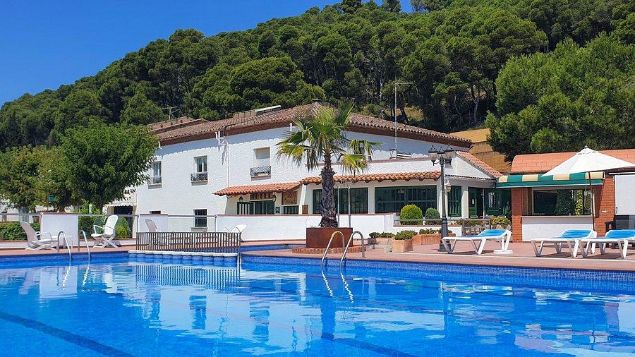 Hotel La Masia Prices Reviews Spain Costa Brava Tripadvisor